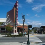 Grand Ridge Plaza: Shopping In the Issaquah Highlands