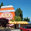 Triple XXX Root Beer: Issaquah Landmark