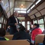 Issaquah Trolley No. 519 Returns to Service