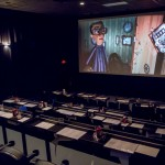Cinebarre Issaquah 8: Food & Drink in the Movies