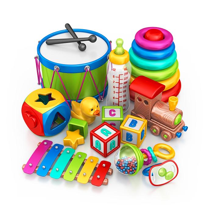 toys clipart - photo #6
